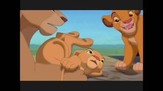The Lion King Dub - Sex behind the shed. [HD]