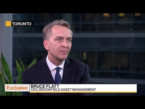 Brookfield Asset Management's View And Strategy On Asia
