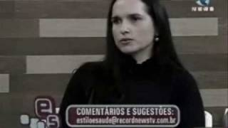 Prevenção ao suicídio entrevista Paula Fontenelle