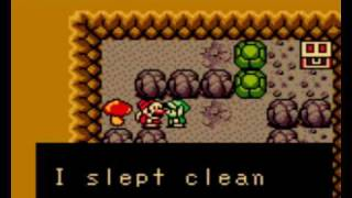 The Legend of Zelda: Oracle of Seasons: Item Trading Quest