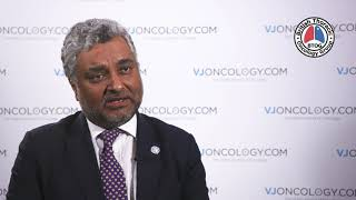 Molecular testing for lung cancer in England