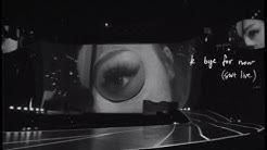 Ariana Grande - dangerous woman (swt live)