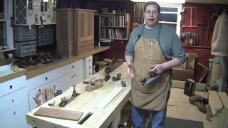 RWW 127 Getting Started with Hand Planes