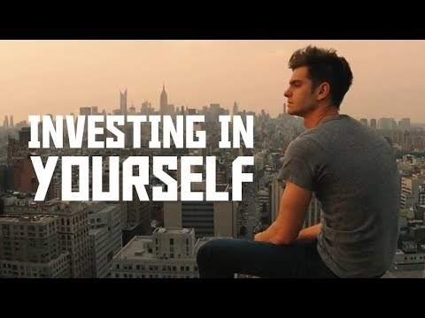 MOTIVATION FOR 2018 | Invest in Yourself | One of The Most Motivational Video for Success & Study