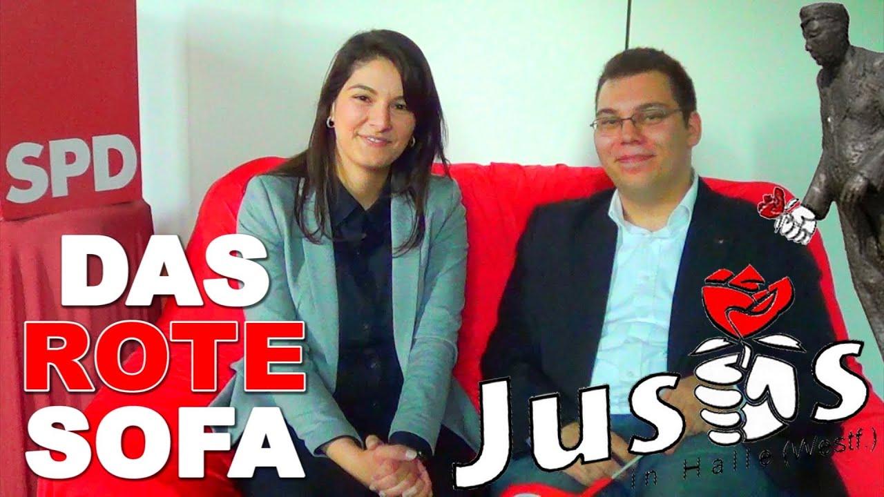 Elvan Korkmaz Das Rote Sofa Youtube