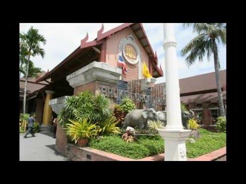 Обзорные фото отеля Phuket Orchid Resort & Spa 3* Пхукет, Тайланд