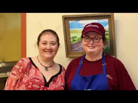 Sterling Senior Center Volunteers