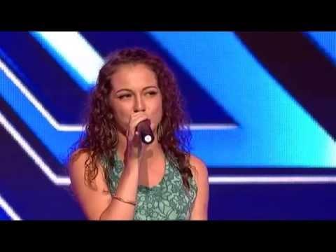 Мартина Табакова и Наталия Тенева - The X Factor Bulgaria (23.09.2014)