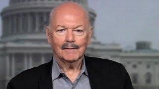 James Bamford on NSA Secrets, Keith Alexander