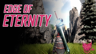 Trailer Edge of Eternity - Project Game JRPG KickStarter - PC - Xbox One - PS4