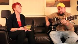 Live In The Living Room: Sugar Skulls - LMFAO cover