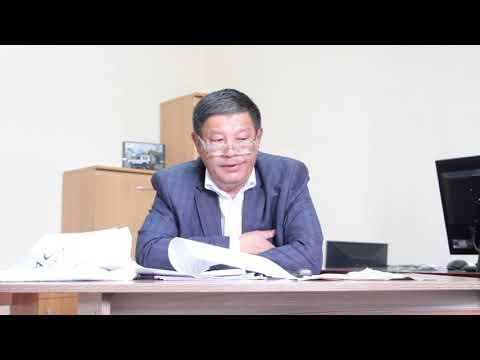 Житель п. Карабулак А.Байсадыков ищет справедливости