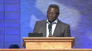Faith to Faith Conference 2016 I Pastor Matthew Ashimolowo - Fight For Your Well