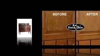 Dutch Glow - Dutch Glow Furniture Polish Reviews - Dutch Glow Amish Wood Milk