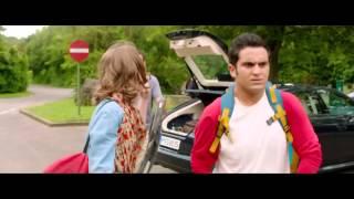 Фильм «Вулкан страстей» 2014  Трейлер  Французская комедия