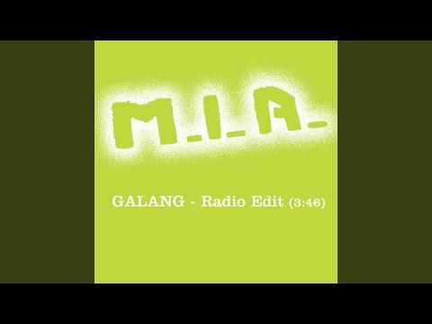 Galang (Radio Edit)