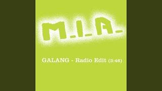 galang radio edit