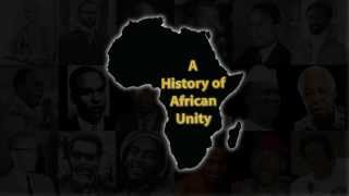 African Library Archive: Africa must unite! [2015]