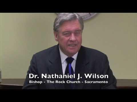 Dr. Nathaniel J. Wilson – Revival Report