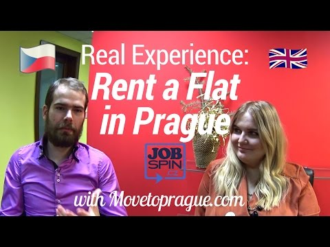 Rent a Flat in Prague: Real Experience with Movetoprague.com