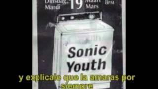 Sonic youth - The Diamond Sea Subtitulado.
