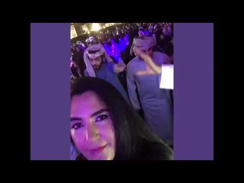 Download Eida Al Menhali Concert | Dubai Events & Exhibitions Mp4 baru