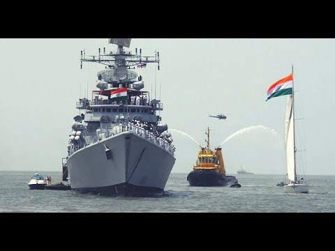 Download Mai Lad Jana || Challa Song Indian Navy || The Strength Of INDIA