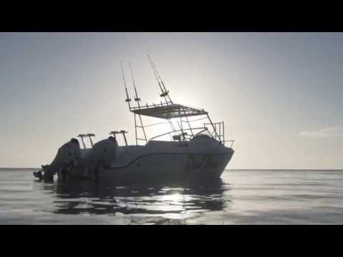 Lukes Place Fishing Charters - Vilancolos, Mozambique