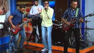 Canto para ti... José Alberto Payán - Siguiendo Sus Huellas en Telesistema 11