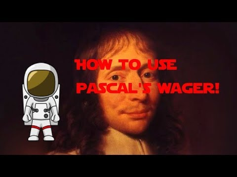 How to Use Pascal's Wager