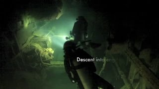 Diving the Ghost Fleet of Truk Lagoon - Part I