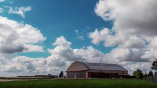 Rantoul Illinois - Chanute Air Force Base 4K