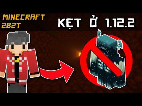 Tại Sao 2B2T Kẹt Ở Phiên Bản Minecraft 1.12.2 | server không luật lệ Channy