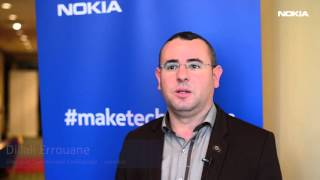 Nokia Networks Experience Days 2015 Algeria, Ooredoo