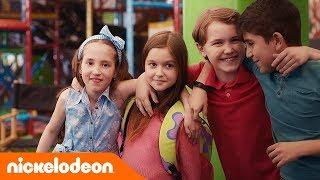 Дружба – это… понимание | Nickelodeon Россия