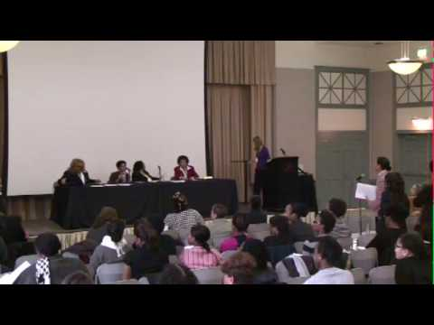 Black Women In Psychology: The Challenges And Perspectives - Question And Answer Session