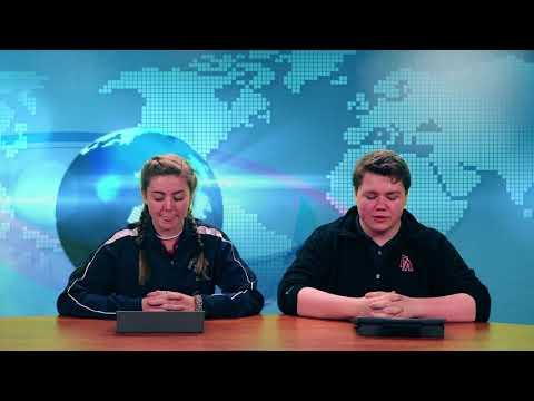Franklin Academy High School News W1