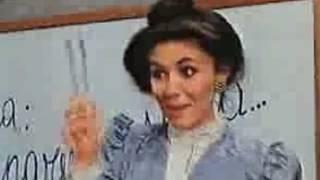 Spot - Penna BIC Cristal 1983 con ELEONORA BRIGLIADORI