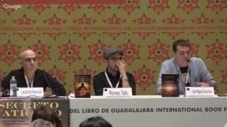 EL CÁNCER DE LA RELIGIÓN con Juan Miguel Zunzunegui y Leopoldo Mendívil