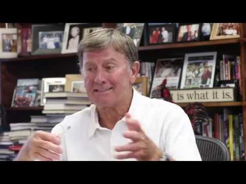 Steve Spurrier resigns: Exclusive Q&A with former South Carolina coach