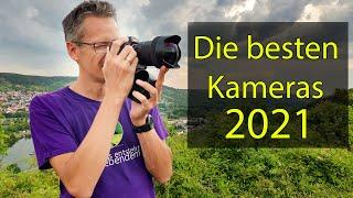 Die BESTE Kamera 2021 👍📸😲 für Anfänger bis Profi ❗️❗️❗️