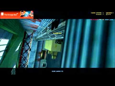 WCG2011 Samsung notebook Supermatch]Sk Gaming vs Again(CS)