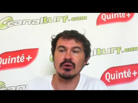emission video des courses turf pmu du Mercredi 24 mai 2017