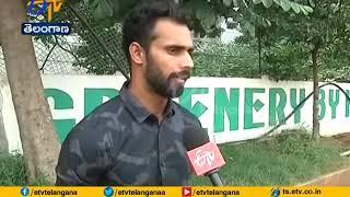 An Interview with Telugu Cricketer Hanuma Vihari | Over Selected for Team India