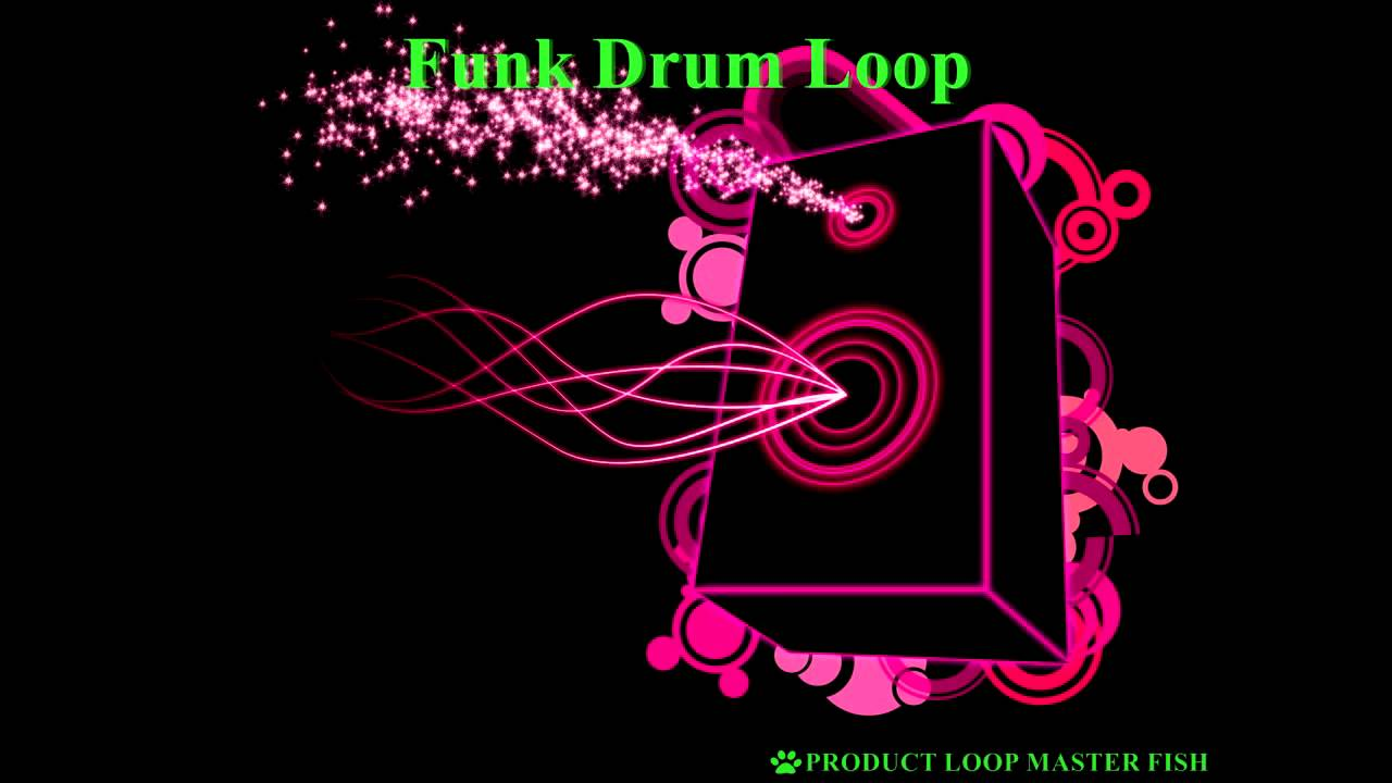 loop di batteria da
