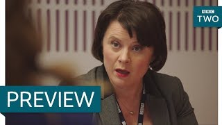 Siobhan discusses how much to pay Amanda Holden  - W1A: Episode 6 Preview - BBC Two