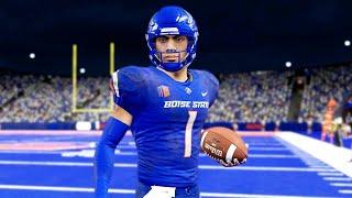 Madden 21 Next Gen Career Mode - College Football Ep.3