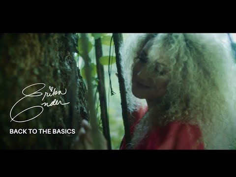 Erika Ender -  Back To The Basics (Lyric Video)