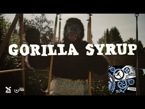 TUSQ — Gorilla Syrup (Official Videoclip)
