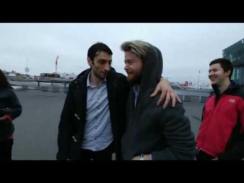 Reykjavik Open final vlog